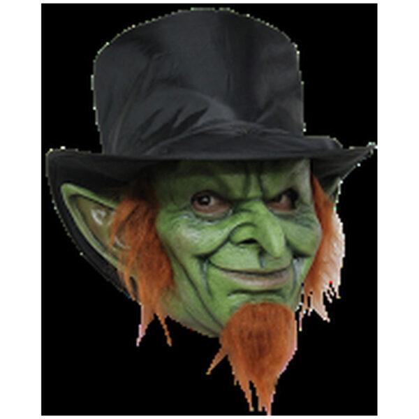 Maschera Goblin Pazzo