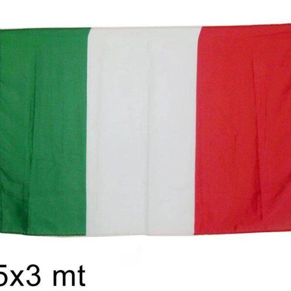 OFFERTA Bandiera Italia 300x175
