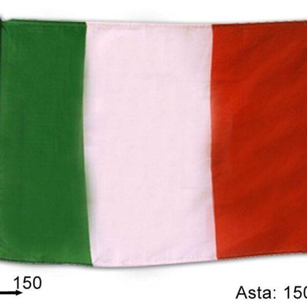 OFFERTA Bandiera Italia 90x150