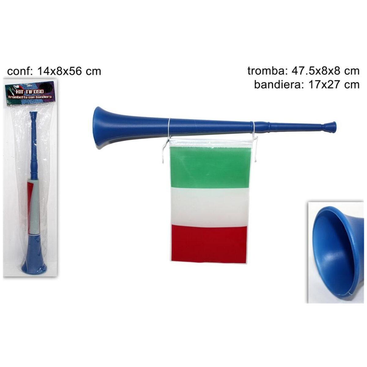 Vuvuzela Italia