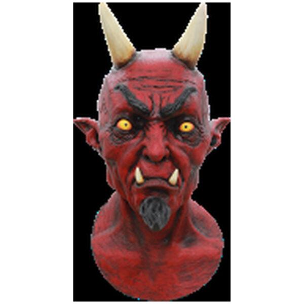 Maschera Diablo Rosso
