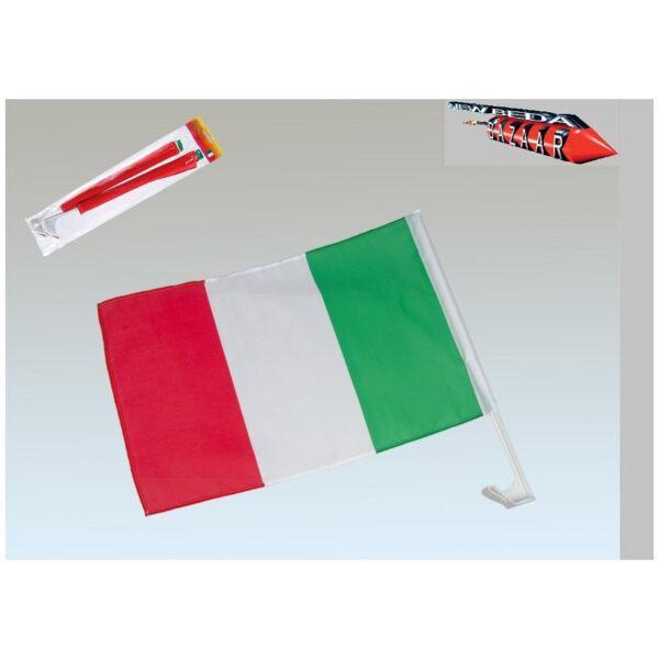 Bandierine Auto Italia