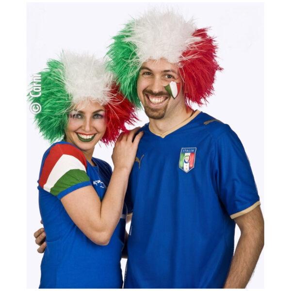 Parrucca Pazza Italia