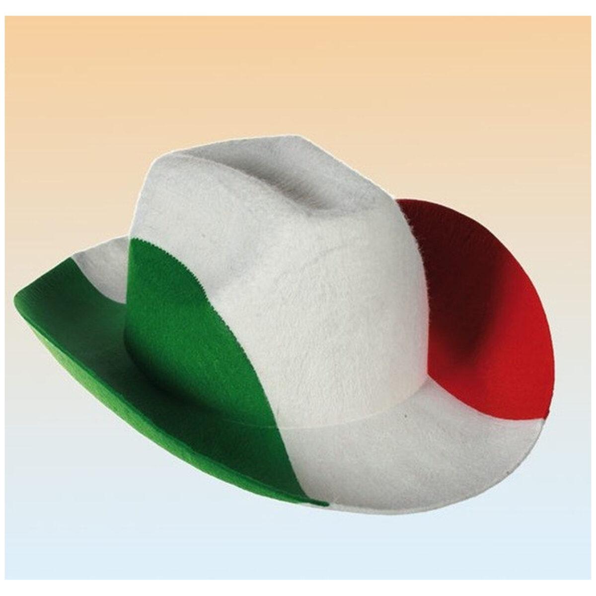 cappello texano Italia