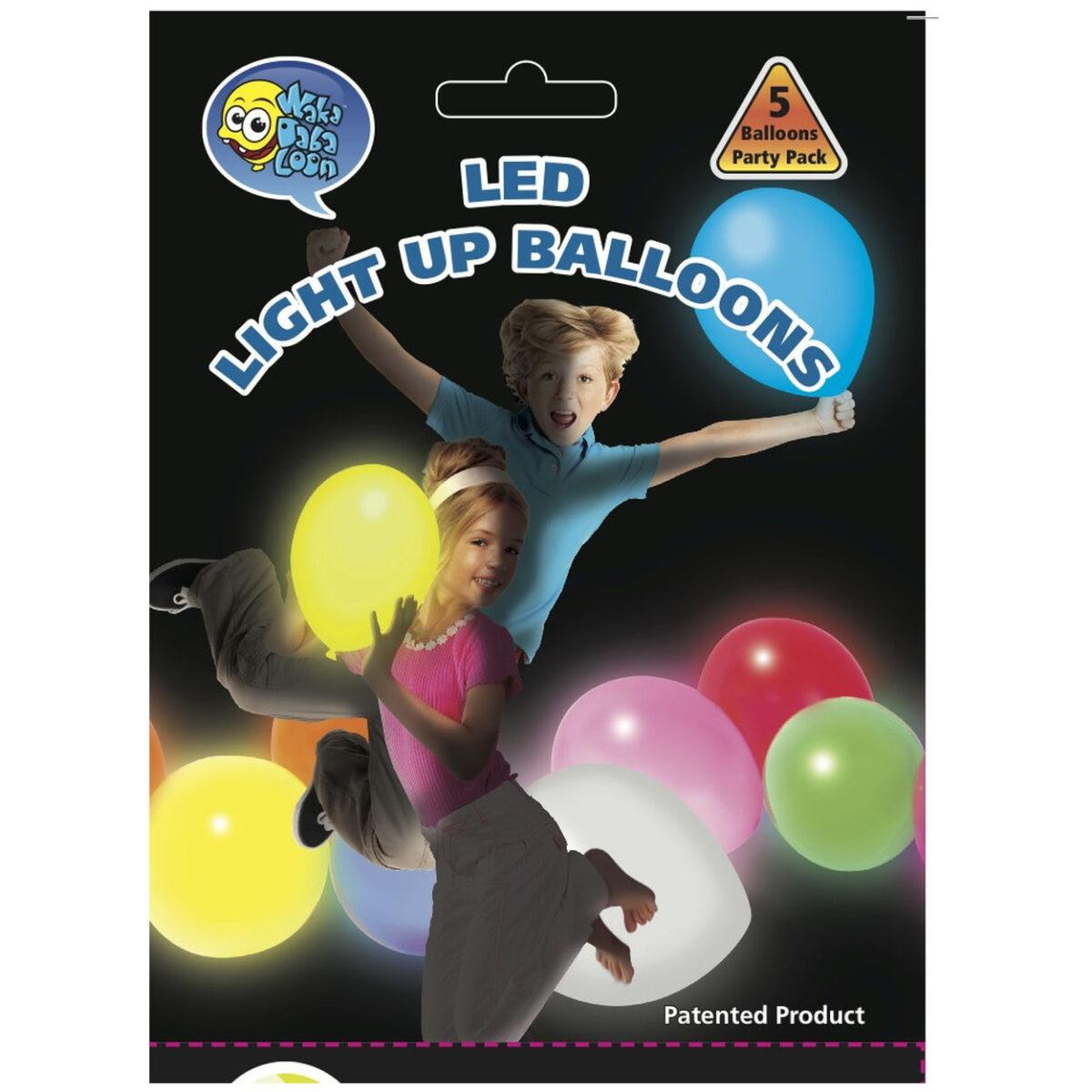 Palloncini Led Multicolor