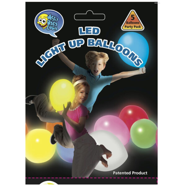 Palloncini Led Multicolor