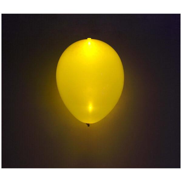 Palloncini Led Gialli