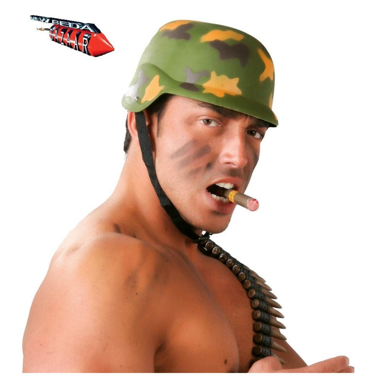 casco militare