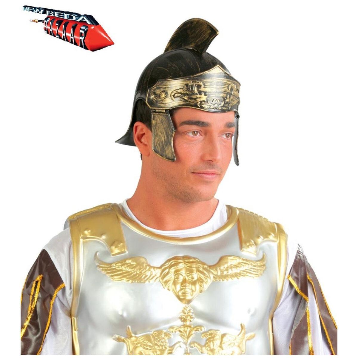 elmo romano