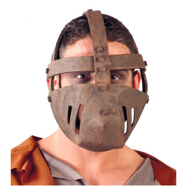 Maschera Annibal