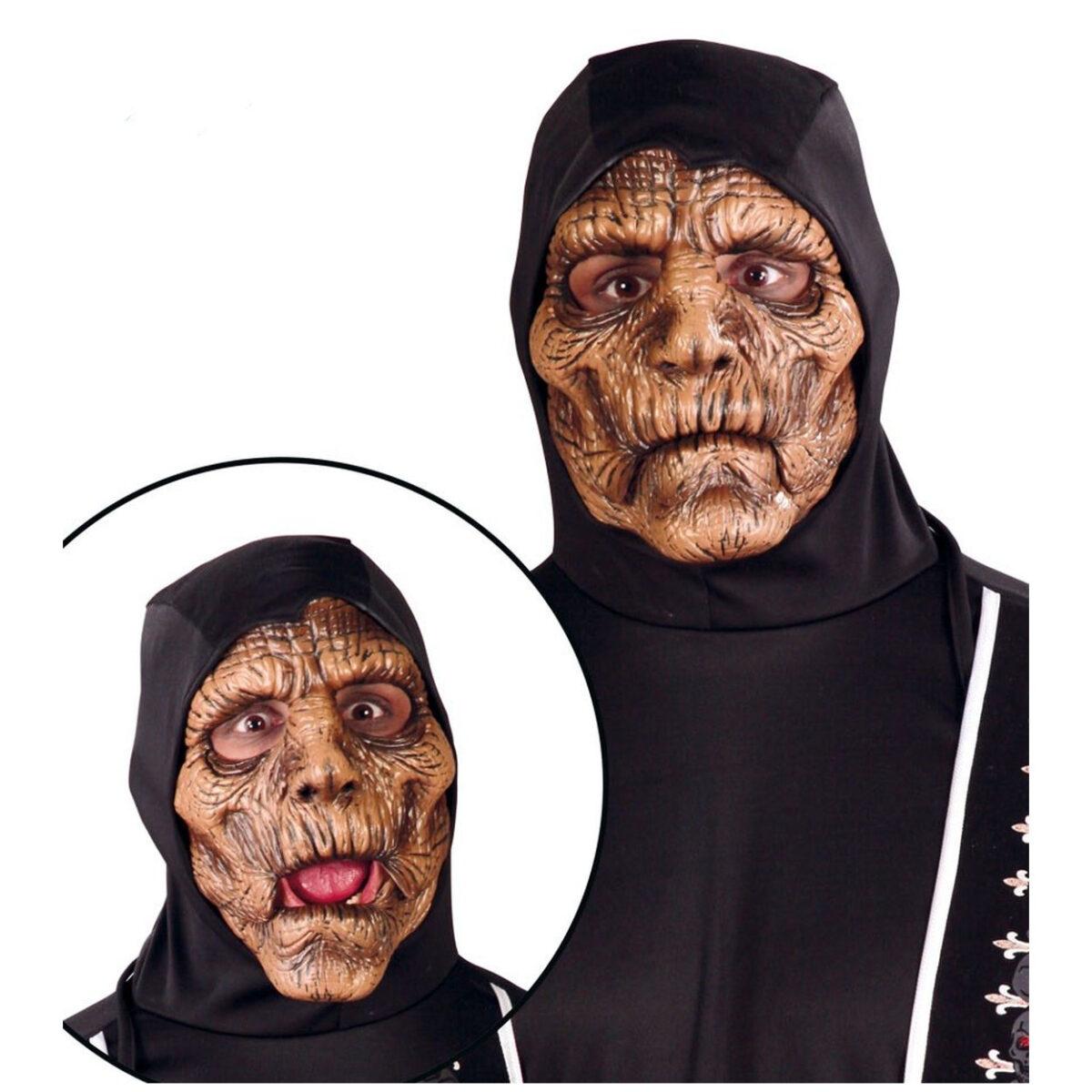 maschera Vecchio
