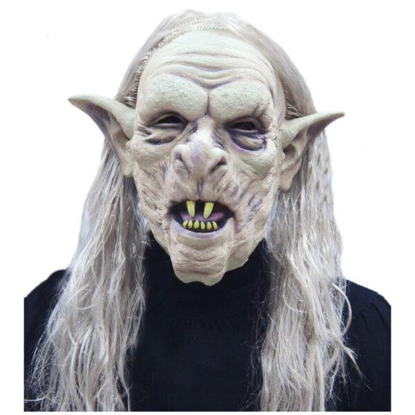 Maschera Orco