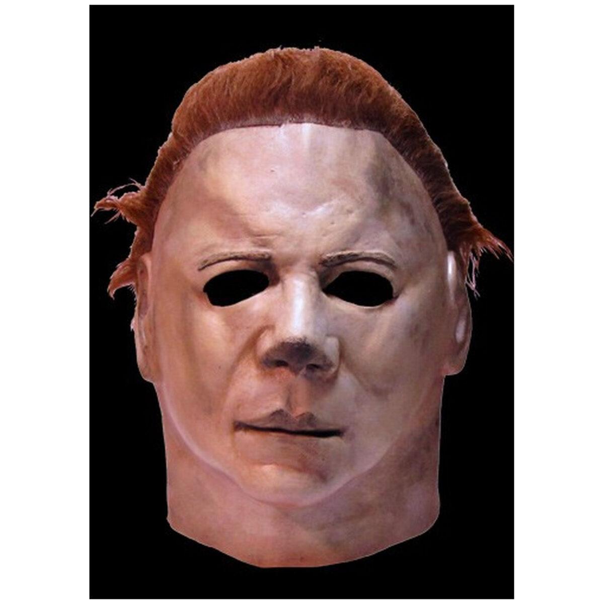 Michael Myers Halloween 2 (completa)