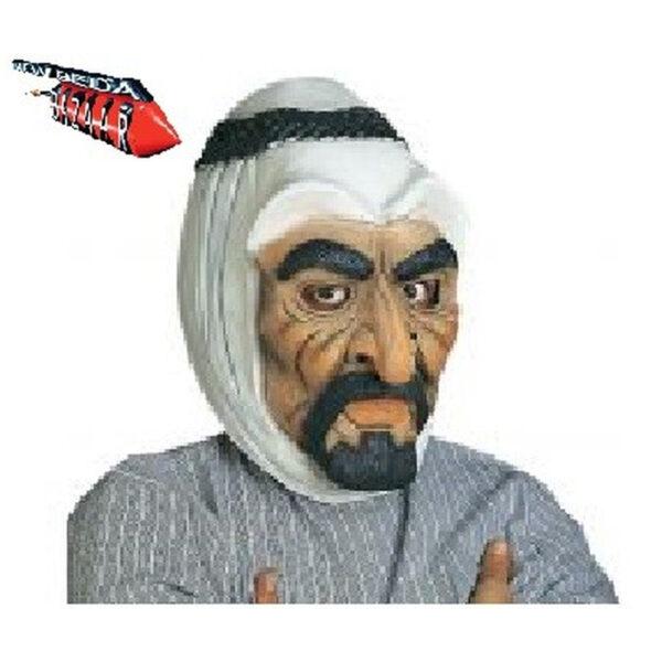 Maschera Arabo