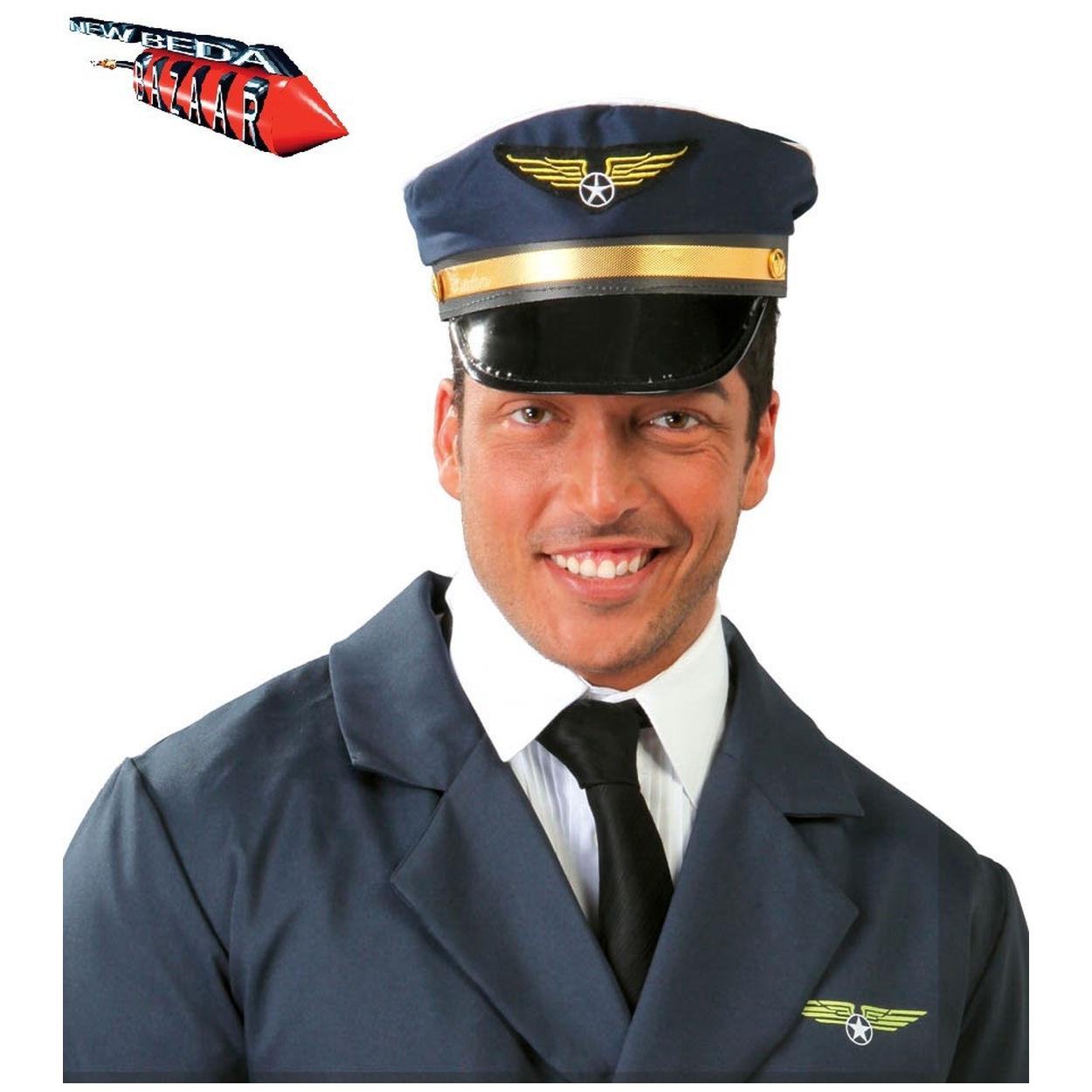 Cappello pilota  e19bbada079c