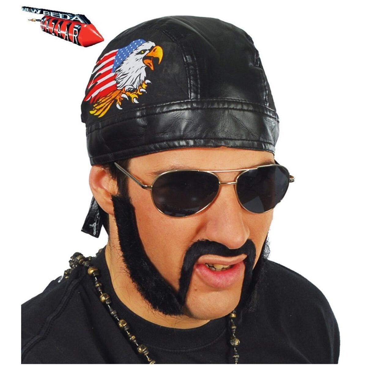 Bandana motociclista