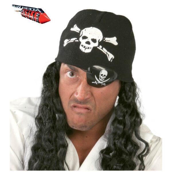 Cappellino pirata