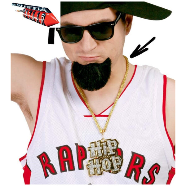 Collana hip hop