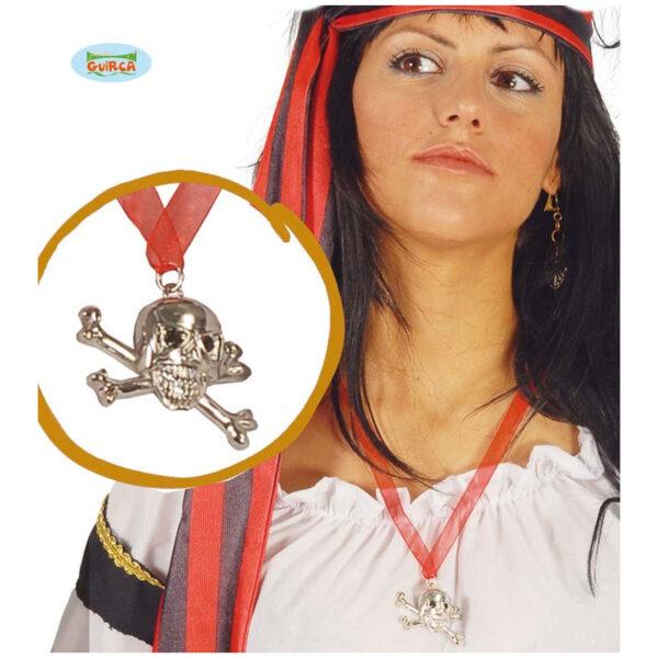Collana pirata