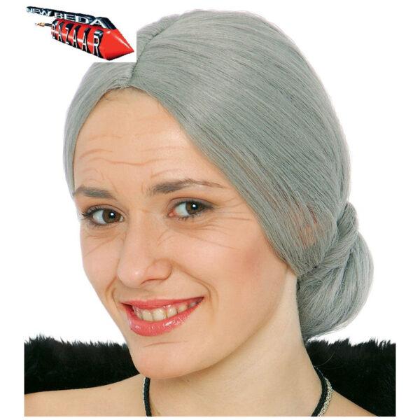 Parrucca vecchia