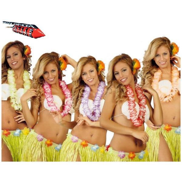 Collana hawaiana