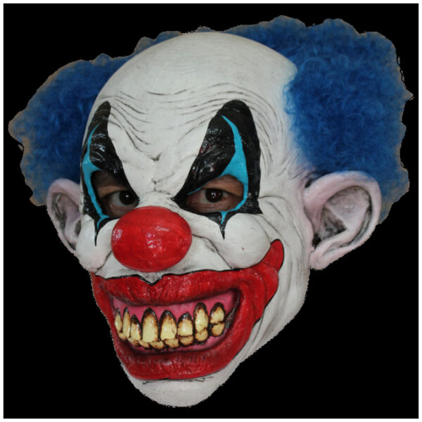 Puddles-the-clown