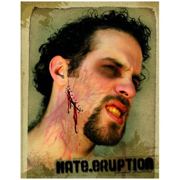 Application-hate-eruption