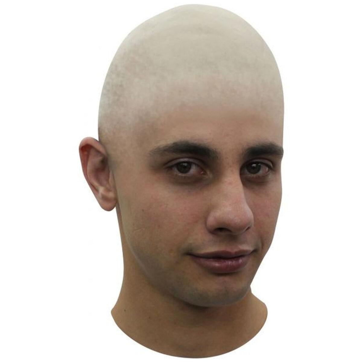 Application-bald-cap