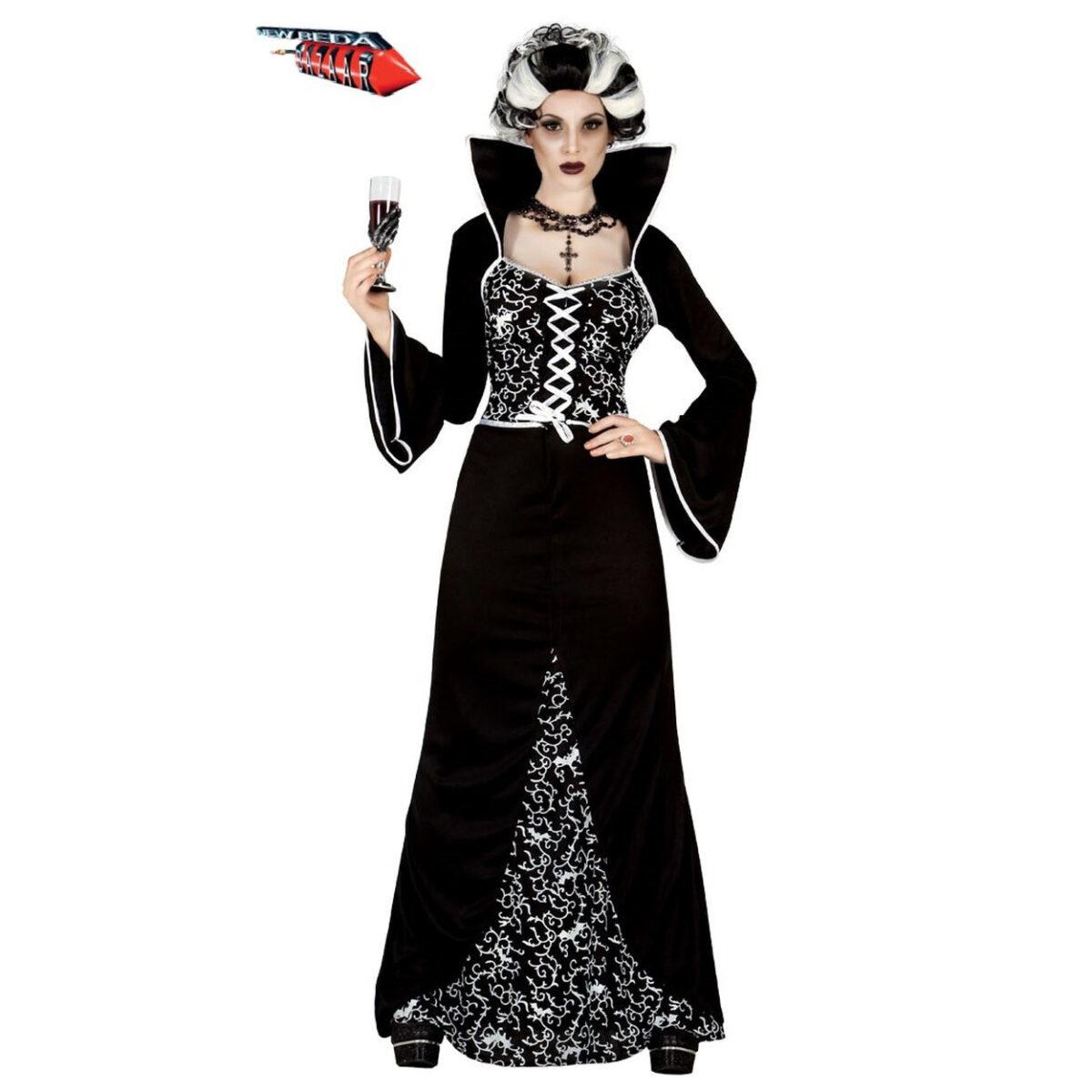 Vampiressa Reale Adulta