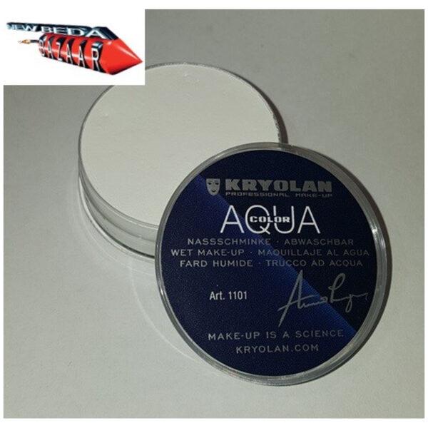 Aqua Color BIANCO
